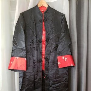 Other - Traditional 3 Piece Chinese Tang Suit